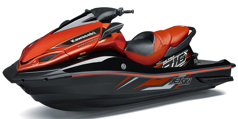 Jet Ski® Ultra® 310X SE at Kawasaki Yamaha of Reno, Reno, NV 89502