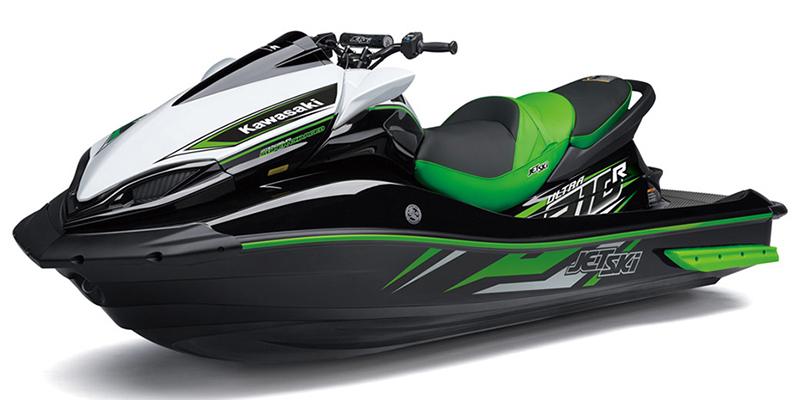 Jet Ski® Ultra® 310R at Hebeler Sales & Service, Lockport, NY 14094