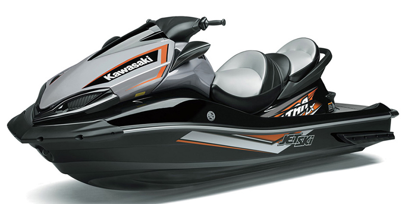 Jet Ski® Ultra® LX at Kawasaki Yamaha of Reno, Reno, NV 89502