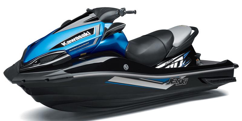 Jet Ski® Ultra® 310X at Hebeler Sales & Service, Lockport, NY 14094