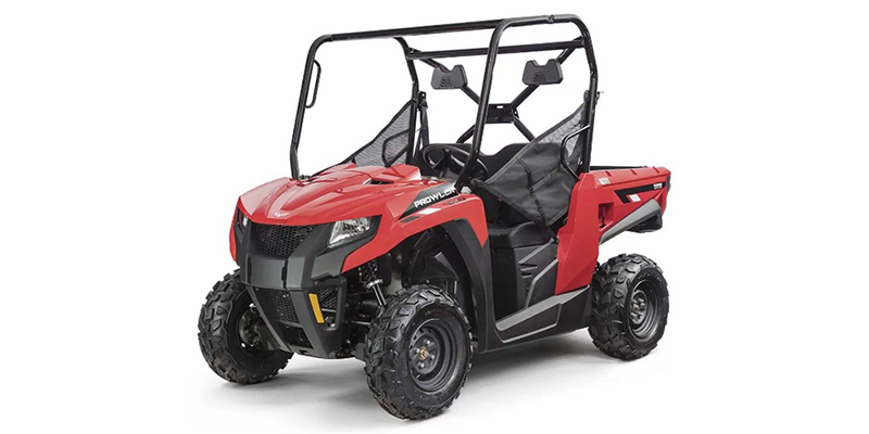 Prowler 500 at Lincoln Power Sports, Moscow Mills, MO 63362