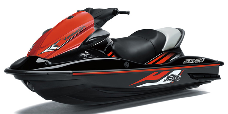 Jet Ski® STX® -15F at Kawasaki Yamaha of Reno, Reno, NV 89502