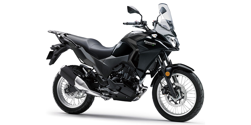 Versys®-X 300 at Kawasaki Yamaha of Reno, Reno, NV 89502