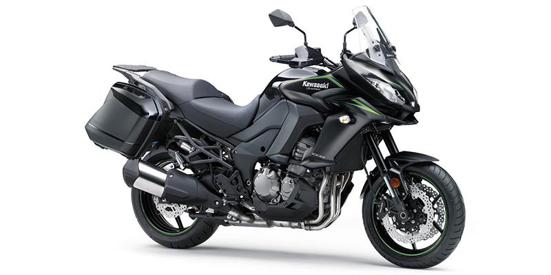 Versys® 1000 LT at Kawasaki Yamaha of Reno, Reno, NV 89502