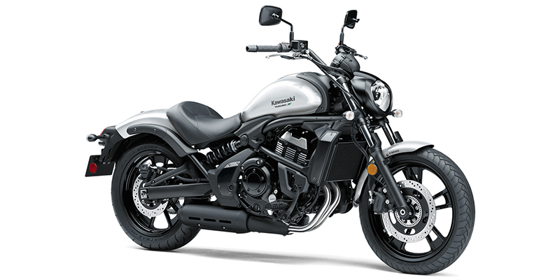 2018 Kawasaki Vulcan S Base at Hebeler Sales & Service, Lockport, NY 14094