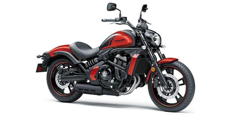 2018 Kawasaki Vulcan S ABS SE at Hebeler Sales & Service, Lockport, NY 14094
