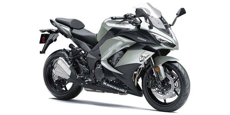 Ninja® 1000 ABS at Kawasaki Yamaha of Reno, Reno, NV 89502