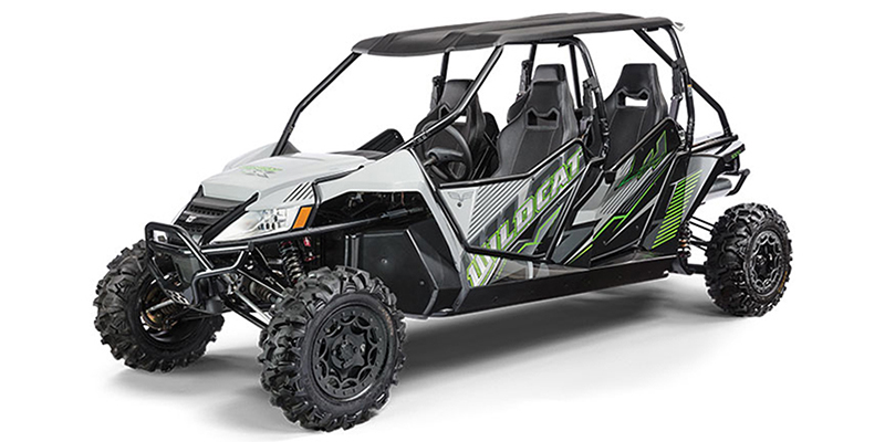 Wildcat 4X LTD at Lincoln Power Sports, Moscow Mills, MO 63362