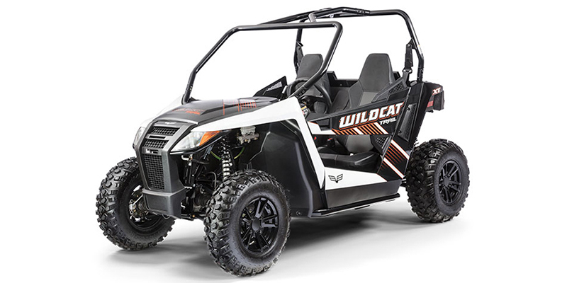 Wildcat Trail XT at Lincoln Power Sports, Moscow Mills, MO 63362