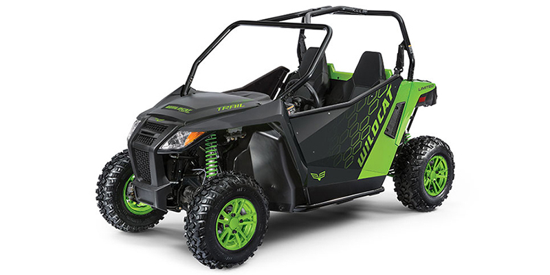Wildcat Trail LTD at Lincoln Power Sports, Moscow Mills, MO 63362