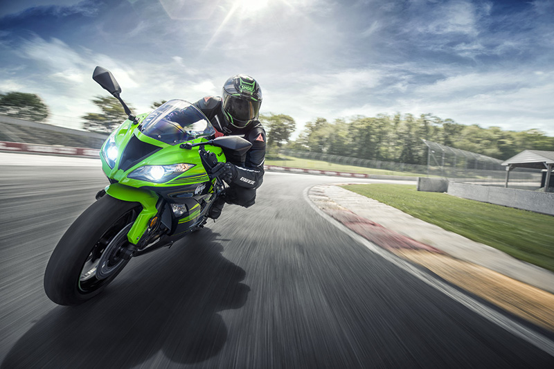 2018 Kawasaki Ninja Zx 6r Krt Edition Kawasaki Yamaha Of Reno
