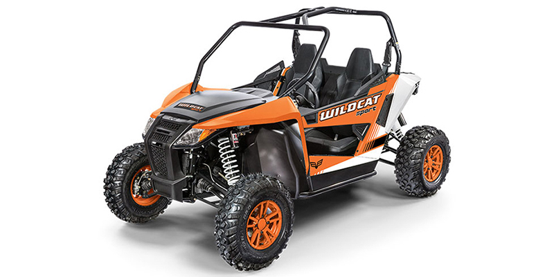 Wildcat Sport XT at Lincoln Power Sports, Moscow Mills, MO 63362