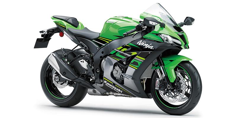 Kawasaki Motorcycle Loans