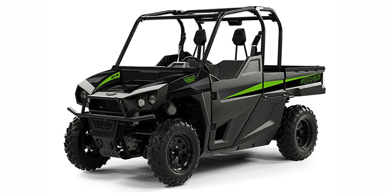 2018 Textron Off Road Stampede Base at Hebeler Sales & Service, Lockport, NY 14094