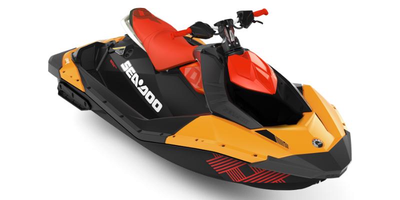 2018 Sea-Doo TRIXX™ 2 Up at Hebeler Sales & Service, Lockport, NY 14094