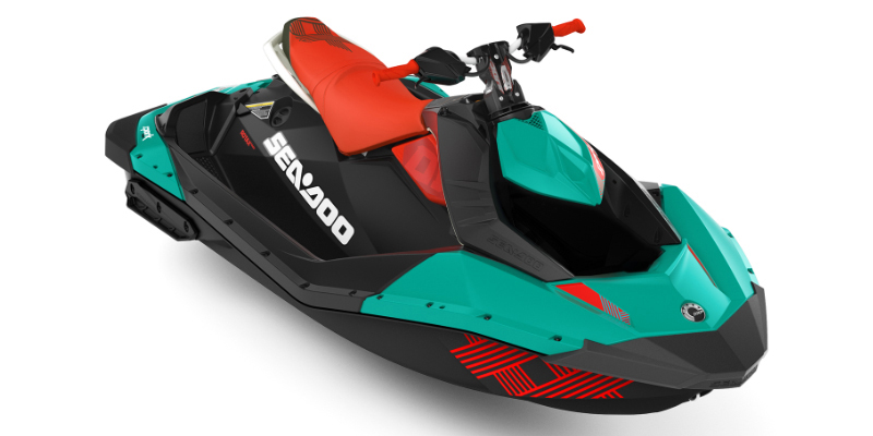Spark TRIXX™ 2-Up at Hebeler Sales & Service, Lockport, NY 14094
