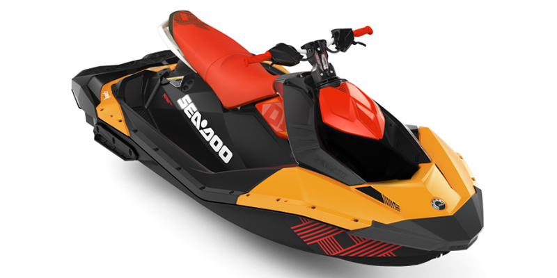 2018 Sea-Doo TRIXX™ 3 Up at Hebeler Sales & Service, Lockport, NY 14094