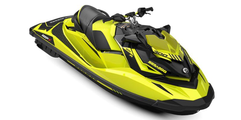 2018 Sea-Doo RXP™ X 300 at Hebeler Sales & Service, Lockport, NY 14094