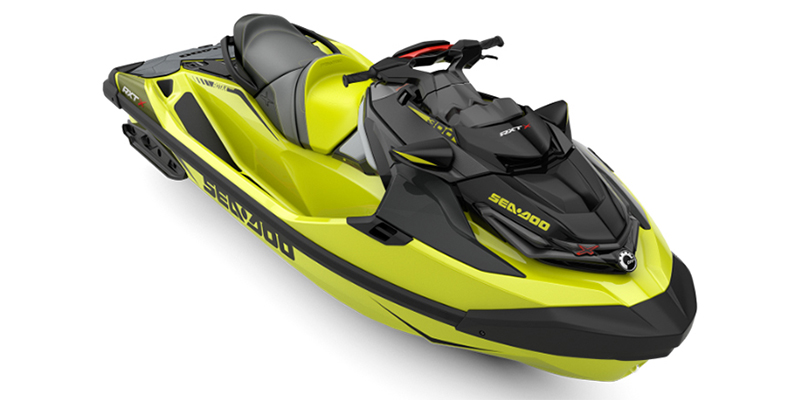 2018 Sea-Doo RXT™ X 300 at Hebeler Sales & Service, Lockport, NY 14094