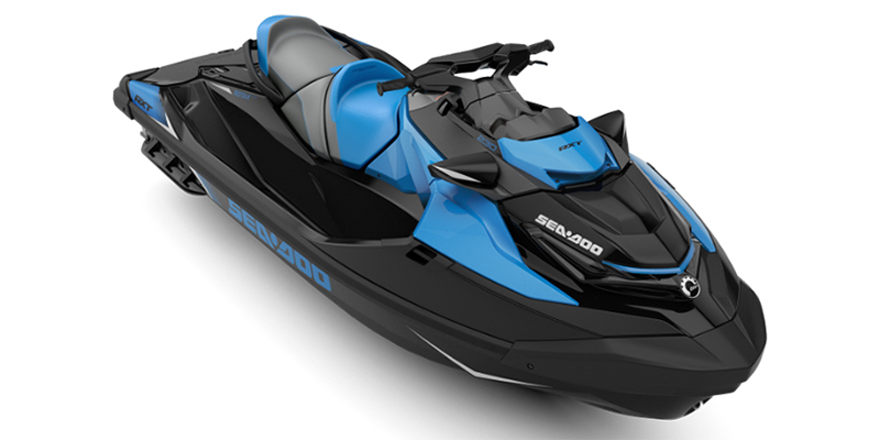 2018 Sea-Doo RXT™ 230 at Hebeler Sales & Service, Lockport, NY 14094