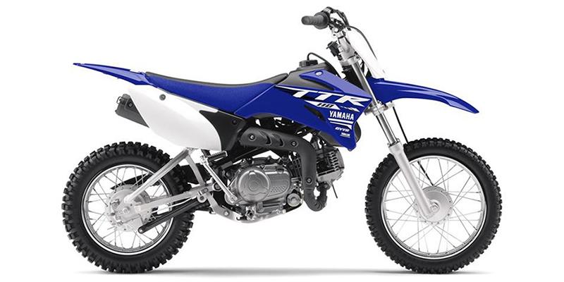 TT-R110E at Bobby J's Yamaha, Albuquerque, NM 87110