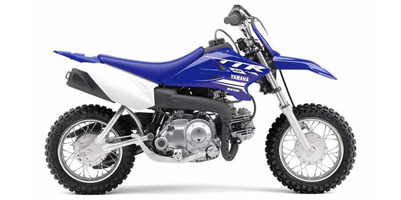 TT-R 50E at Bobby J's Yamaha, Albuquerque, NM 87110