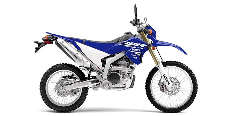 WR250R at Bobby J's Yamaha, Albuquerque, NM 87110