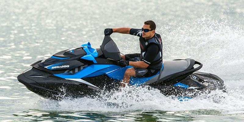 2018 Sea-Doo GTR™ 230 at Hebeler Sales & Service, Lockport, NY 14094
