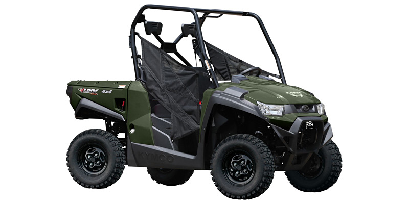 UXV 450i TURF at Lincoln Power Sports, Moscow Mills, MO 63362