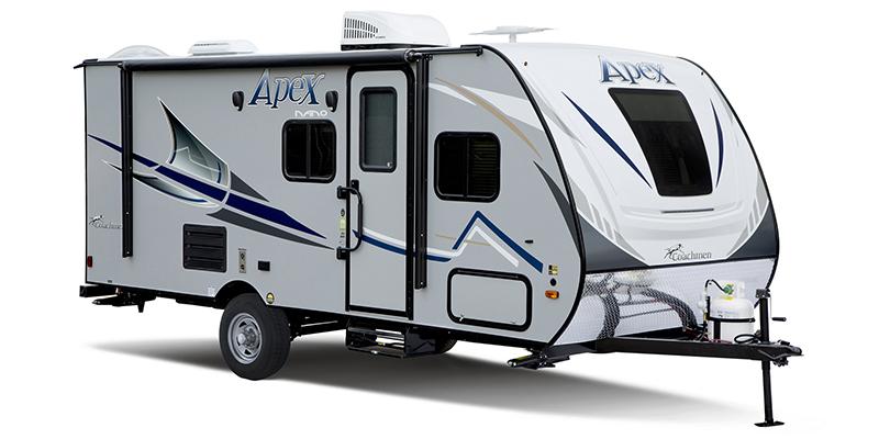 Apex Nano 189RBS at Campers RV Center, Shreveport, LA 71129