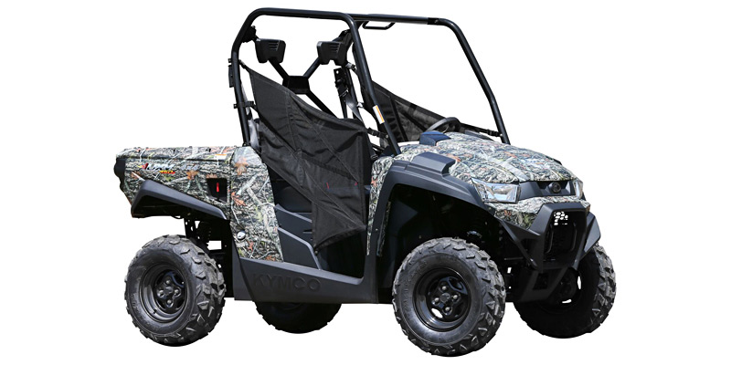 UXV 450i CAMO at Lincoln Power Sports, Moscow Mills, MO 63362