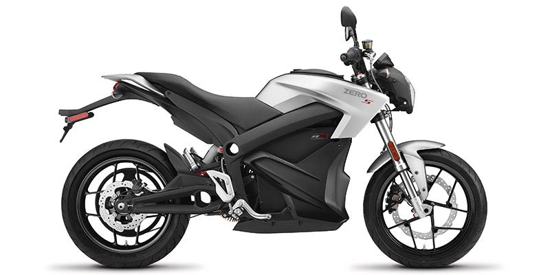 2018 Zero S™ ZF13.0 at Reno Cycles and Gear, Reno, NV 89502