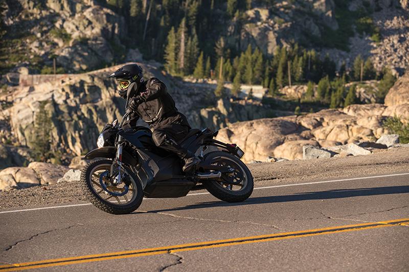 2018 Zero DSR ZF14.4 at Reno Cycles and Gear, Reno, NV 89502