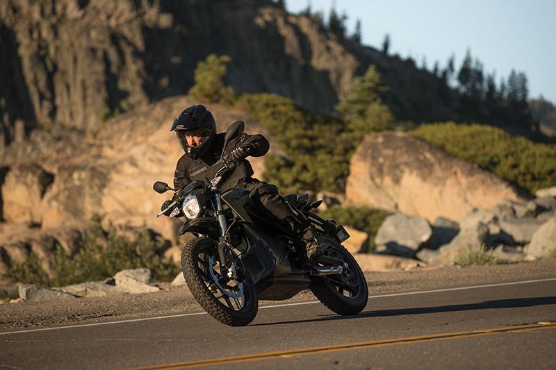 2018 Zero DS™ ZF7.2 at Reno Cycles and Gear, Reno, NV 89502