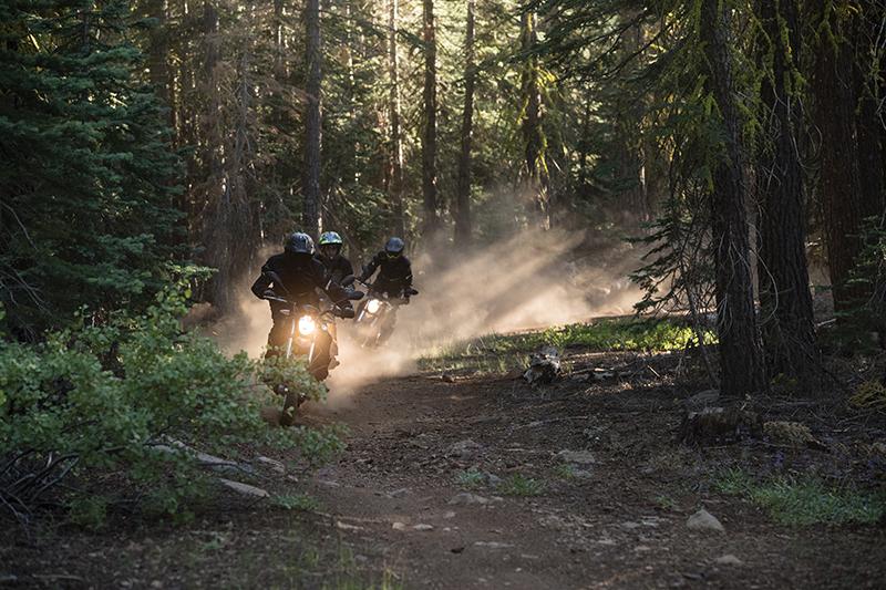 2018 Zero DS™ ZF13.0 at Reno Cycles and Gear, Reno, NV 89502