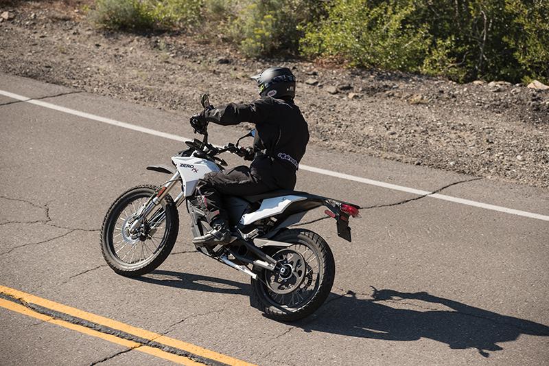 2018 Zero FX™ ZF7.2 at Reno Cycles and Gear, Reno, NV 89502