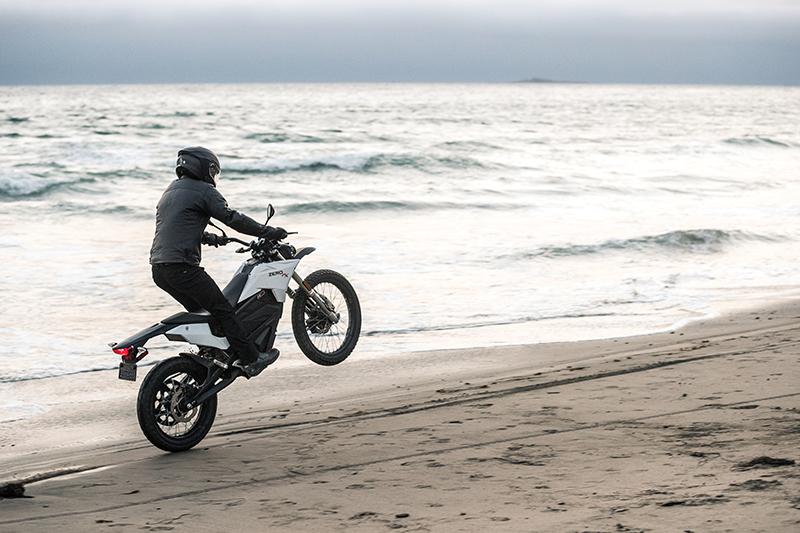 2018 Zero FX™ ZF3.6 Modular at Reno Cycles and Gear, Reno, NV 89502