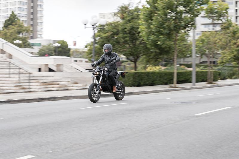 2018 Zero FXS ZF7.2 at Reno Cycles and Gear, Reno, NV 89502
