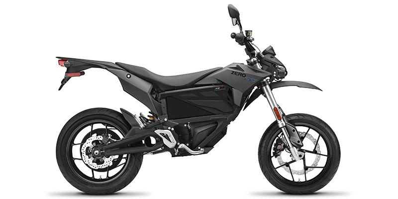 2018 Zero FXS ZF3.6 Modular at Reno Cycles and Gear, Reno, NV 89502