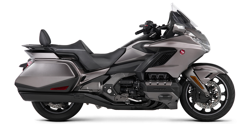 2018 Honda Gold Wing Base at Interstate Honda