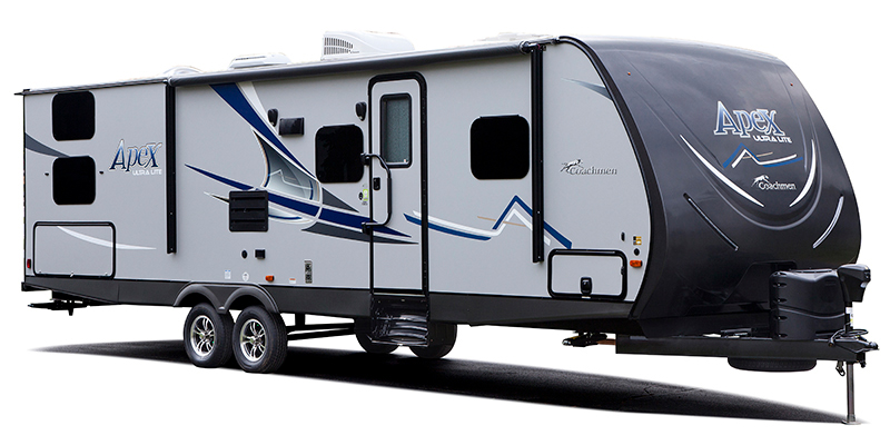 Apex Ultra Lite 288BHS at Campers RV Center, Shreveport, LA 71129