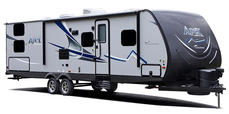 Apex Ultra Lite 245BHS at Campers RV Center, Shreveport, LA 71129