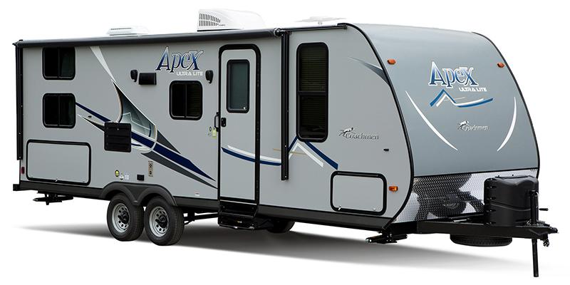 Apex Ultra Lite 232RBS at Campers RV Center, Shreveport, LA 71129