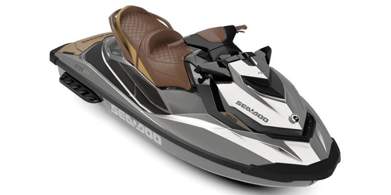 2018 Sea-Doo GTI™ Limited 155 at Hebeler Sales & Service, Lockport, NY 14094