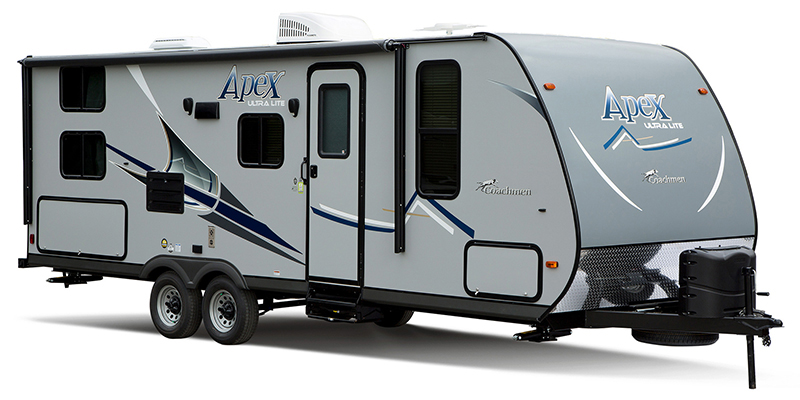 Apex Ultra Lite Limited Edition 289LE at Campers RV Center, Shreveport, LA 71129