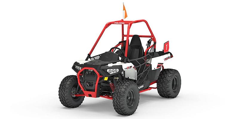 ACE® 150 EFI Limited Edition at Reno Cycles and Gear, Reno, NV 89502