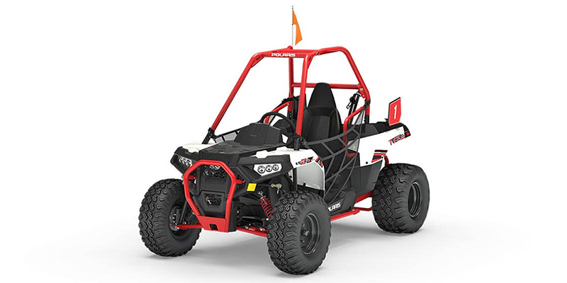ACE® 150 EFI Limited Edition at Midwest Polaris, Batavia, OH 45103