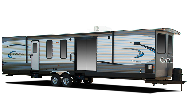 Catalina Destination 39FKTS at Campers RV Center, Shreveport, LA 71129