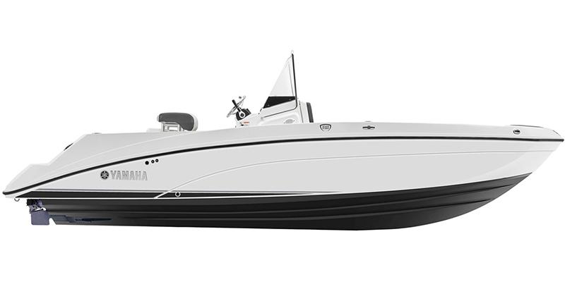 Boat at Lynnwood Motoplex, Lynnwood, WA 98037