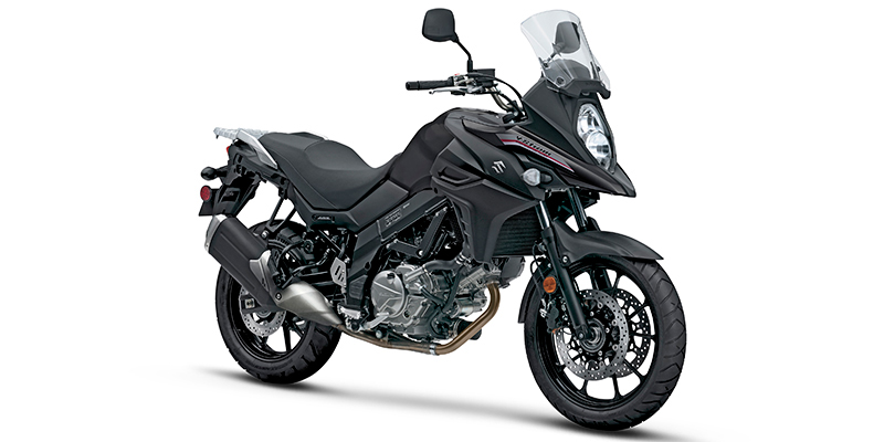 V-Strom 650 at Lincoln Power Sports, Moscow Mills, MO 63362